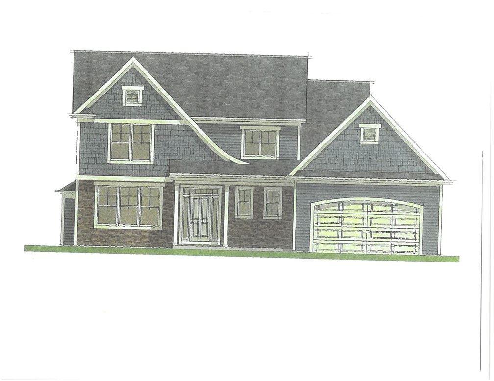 00 Sunset Manor Lot #3, Victor, NY 14564 - MLS#: R1319904