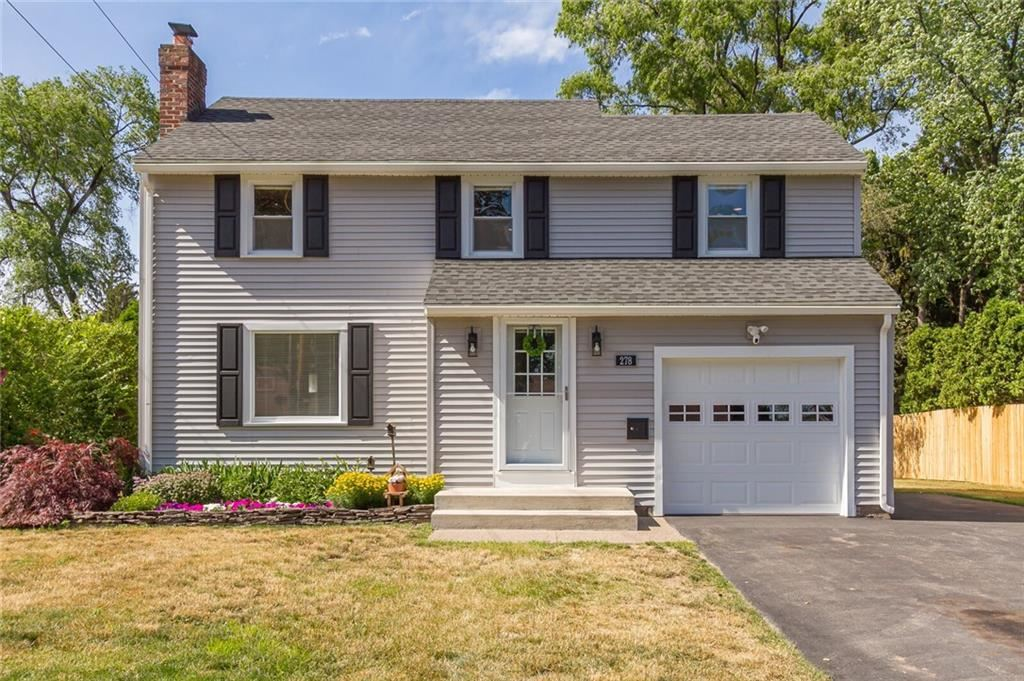 278 Orland Road, Rochester, NY 14622 - #: R1345904
