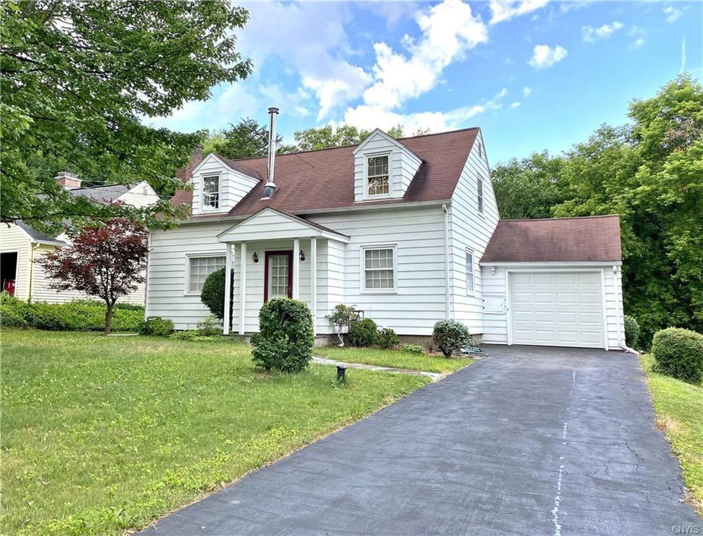1332 Westmoreland Avenue, Syracuse, NY 13210 - #: S1275904