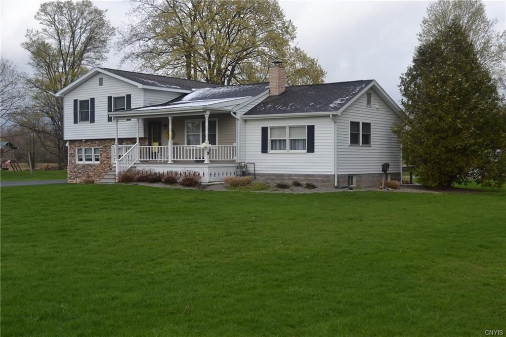 1172 State Route 12, Waterville, NY 13480 - MLS#: S1331904