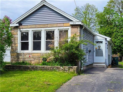 Photo of 414 Orange Street, Rochester, NY 14611 (MLS # R1335905)