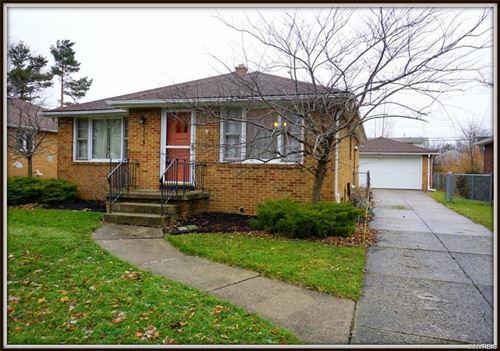 Photo of 104 Danebrock Drive, Amherst, NY 14226 (MLS # B1257907)
