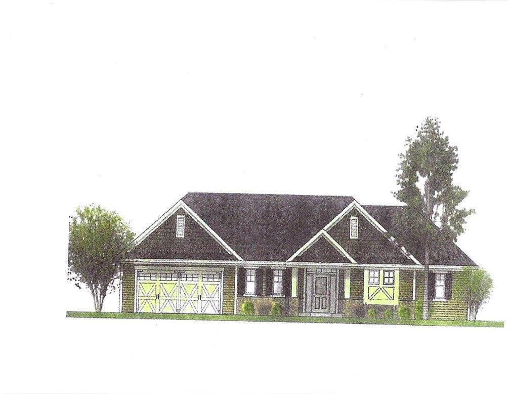00 Sunset Manor Lot #4, Victor, NY 14564 - MLS#: R1319907