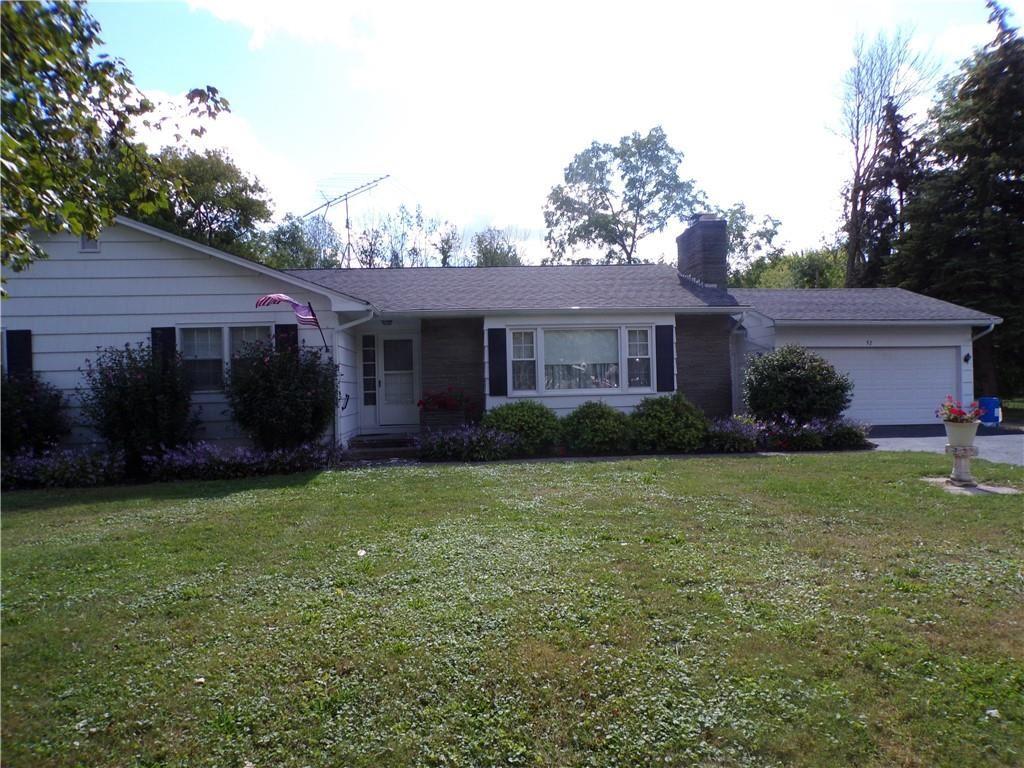 92 Lynnwood Drive, Brockport, NY 14420 - MLS#: R1364907
