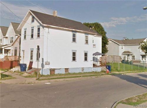 Photo of 79 Pennsylvania Street, Buffalo, NY 14201 (MLS # B1373908)