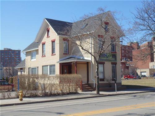 Photo of 33 University Avenue, Rochester, NY 14605 (MLS # R1324908)