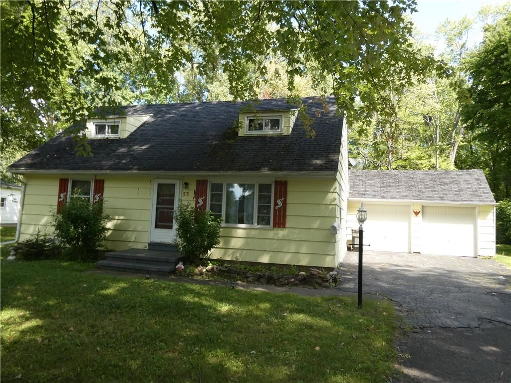 53 Sequoia Drive, Rochester, NY 14624 - MLS#: R1364908