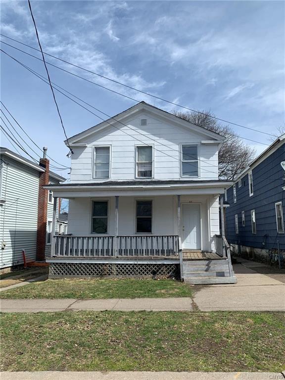 85 E 5th Street, Oswego, NY 13126 - MLS#: S1326910