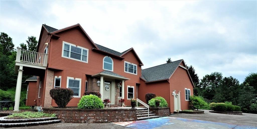 7308 Dartmoor Crossing, Fayetteville, NY 13066 - MLS#: S1349910
