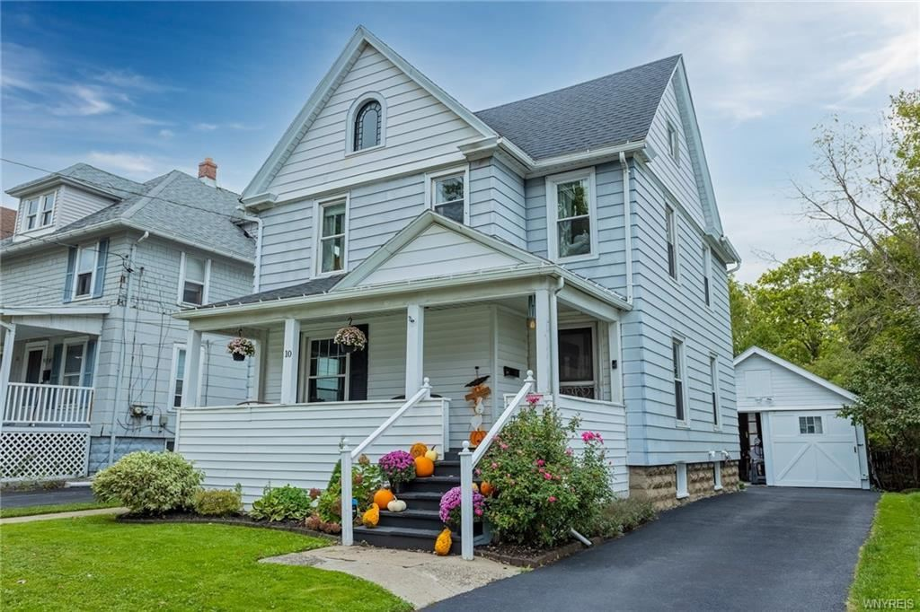 10 Montclair Avenue, Batavia, NY 14020 - MLS#: B1374911