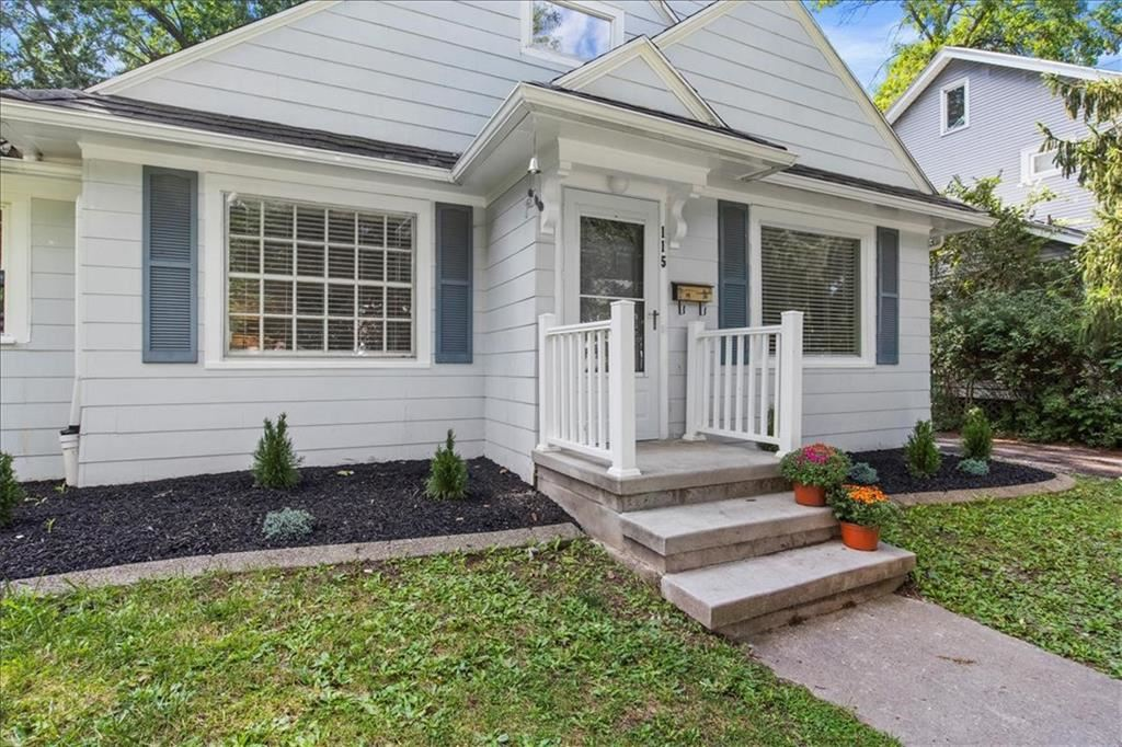 115 Monroe Parkway, Rochester, NY 14618 - MLS#: R1361911