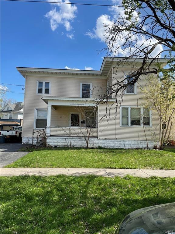 109 Erie Street, Syracuse, NY 13204 - MLS#: S1328911