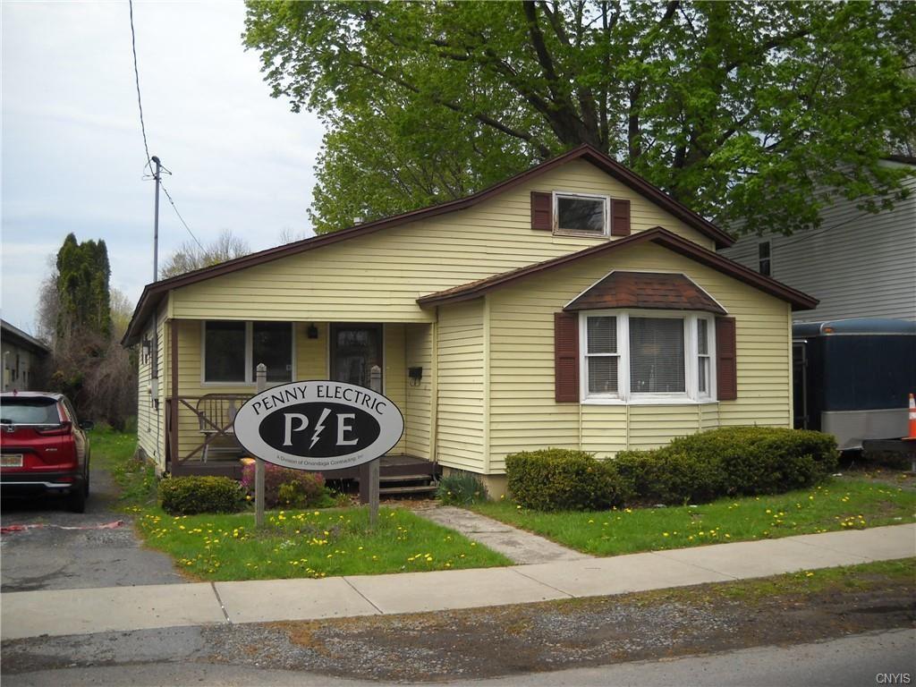5 Mechanic Street, Baldwinsville, NY 13027 - MLS#: S1334911