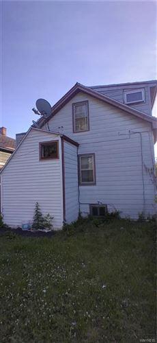Tiny photo for 151 Hazelwood Avenue, Buffalo, NY 14215 (MLS # B1342912)