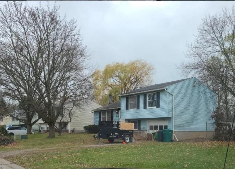 1531 Redfern Drive, Farmington, NY 14425 - #: R1312912