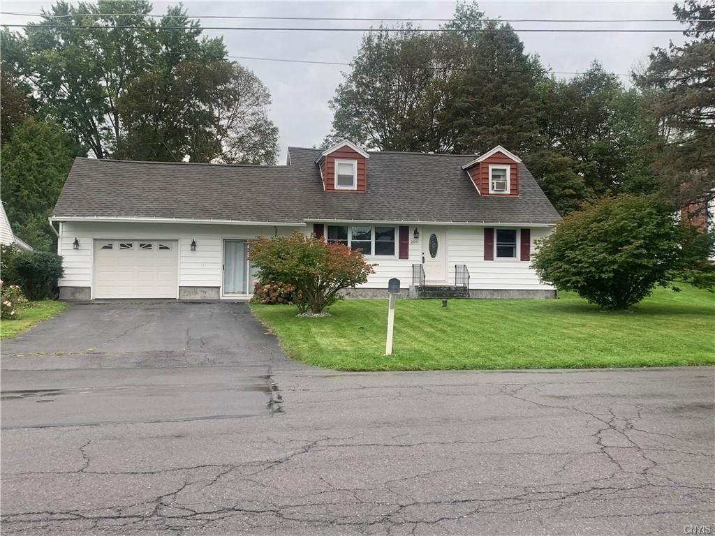 209 Sherwood Drive, Camillus, NY 13031 - MLS#: S1367912