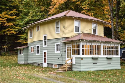Photo of 236 S Shore Road, Old Forge, NY 13420 (MLS # S1331913)