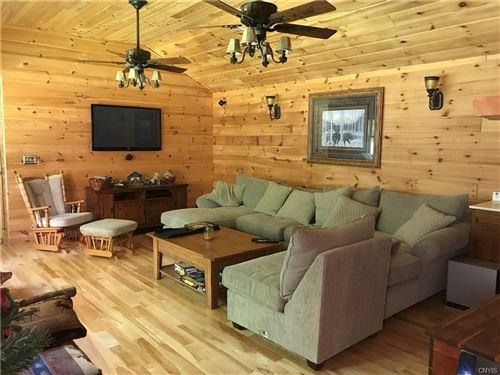 Photo of 167 Darts Lake Road, Eagle Bay, NY 13331 (MLS # S1247914)