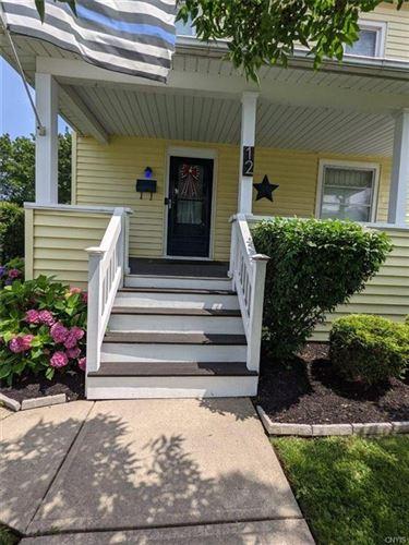 Photo of 12 Grove Avenue, Auburn, NY 13021 (MLS # S1366914)