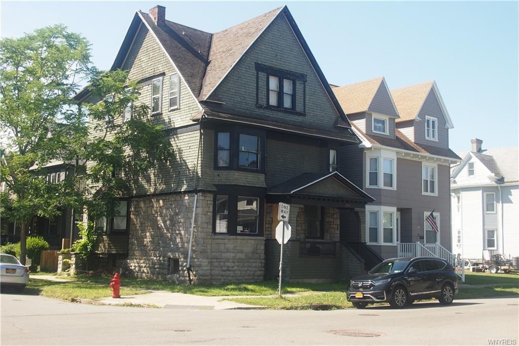 423 Breckenridge Street, Buffalo, NY 14213 - #: B1319914