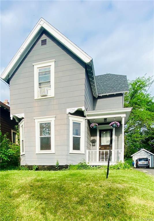 1355 Oak Street, Syracuse, NY 13203 - MLS#: S1338914