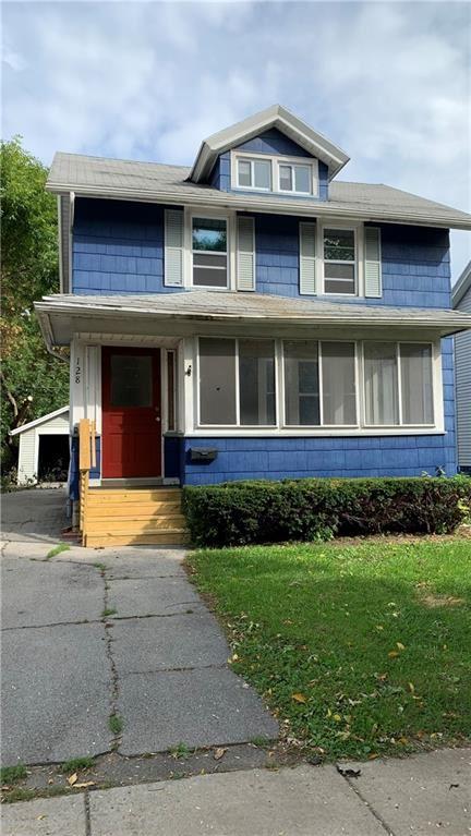 128 Rand Street, Rochester, NY 14615 - MLS#: R1367915