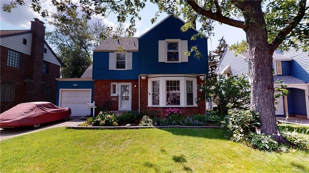 714 Starin Avenue, Buffalo, NY 14223 - #: B1354916