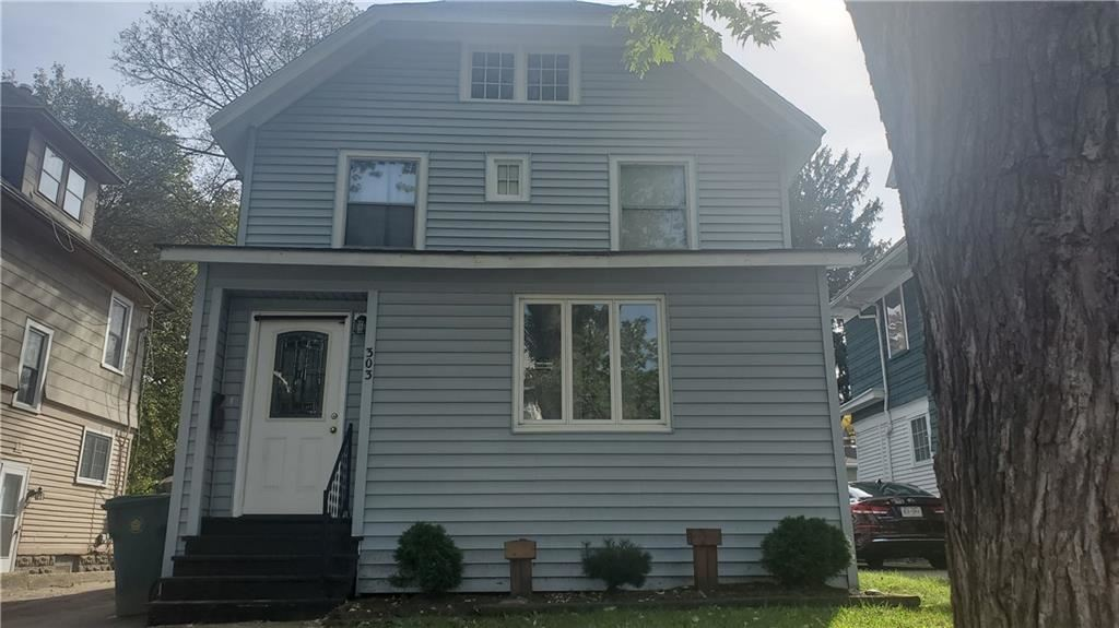 303 Electric Avenue, Rochester, NY 14613 - MLS#: R1371916