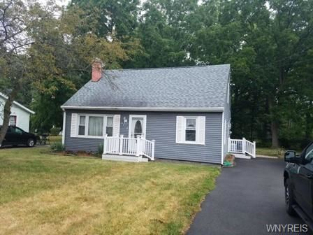 3127 Park Avenue, Youngstown, NY 14174 - #: B1283917