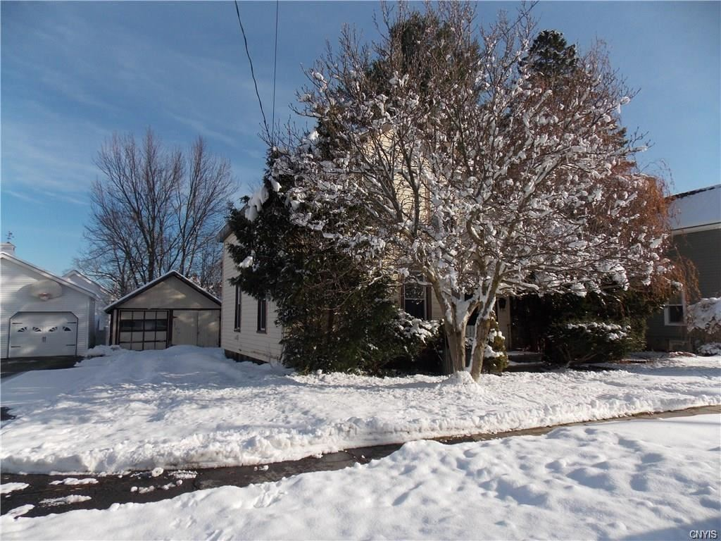 28 N Jefferson Street, Carthage, NY 13619 - #: S1282917