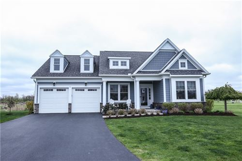Photo of 6 Saint Johnsville Trail, Rochester, NY 14618 (MLS # R1356918)