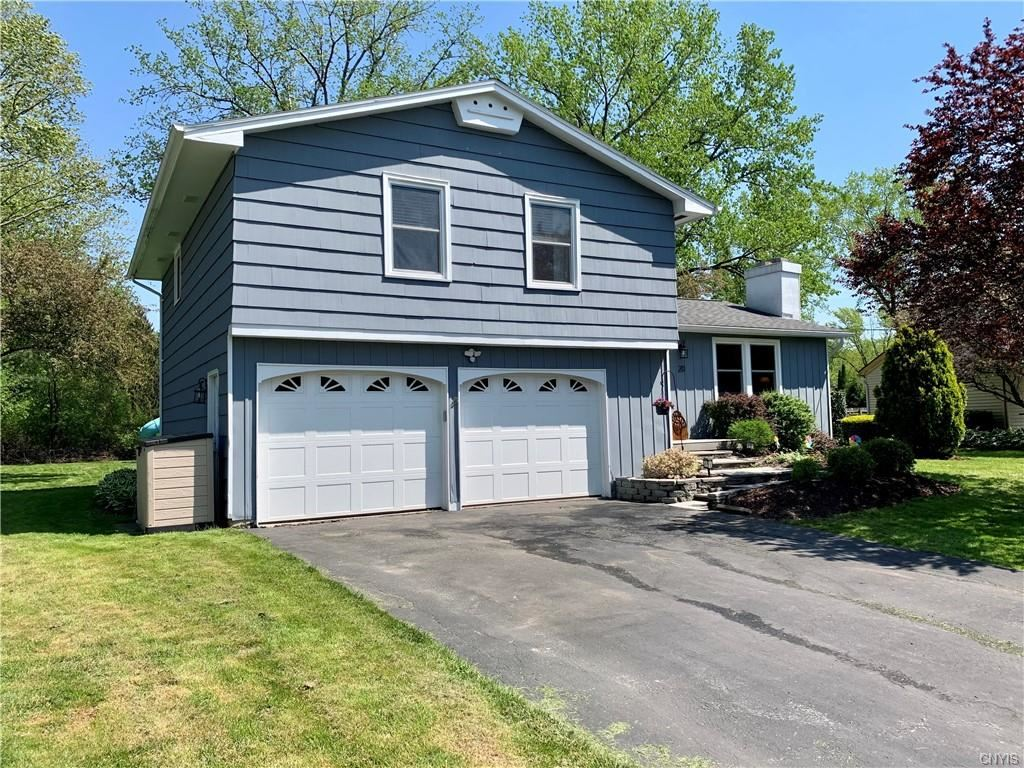 20 Indian Orchard Lane, Liverpool, NY 13090 - #: S1337919