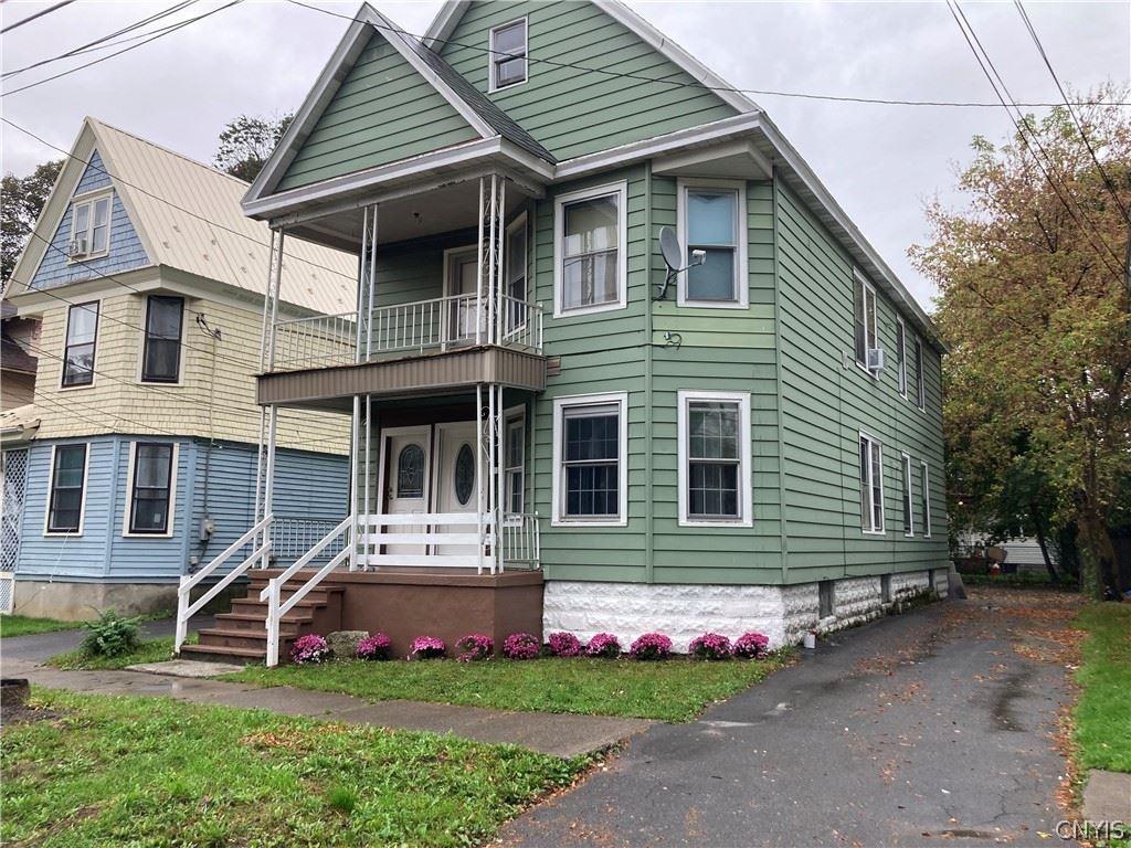 1613 Seymour Avenue #1615, Utica, NY 13501 - MLS#: S1372919