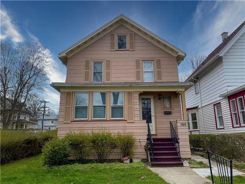 Photo of 160 Weldon Street, Rochester, NY 14611 (MLS # R1301923)