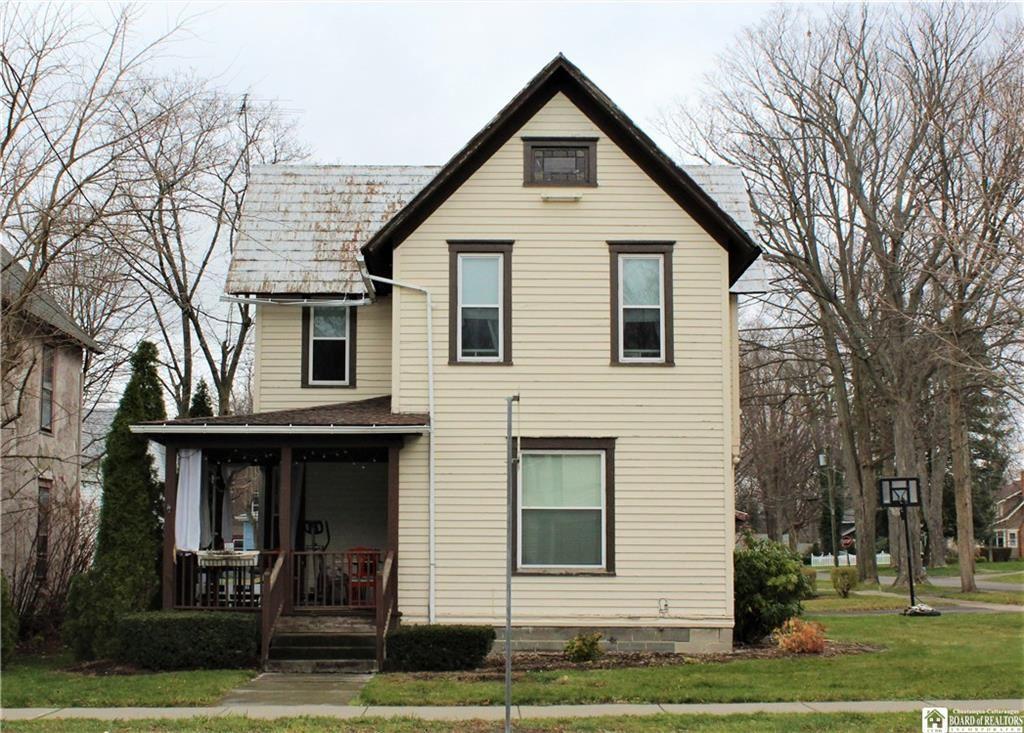 63 S Portage Street, Westfield, NY 14787 - #: R1310923