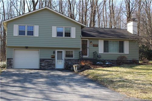 Photo of 1 Hillside Drive, Marcellus, NY 13108 (MLS # S1240925)