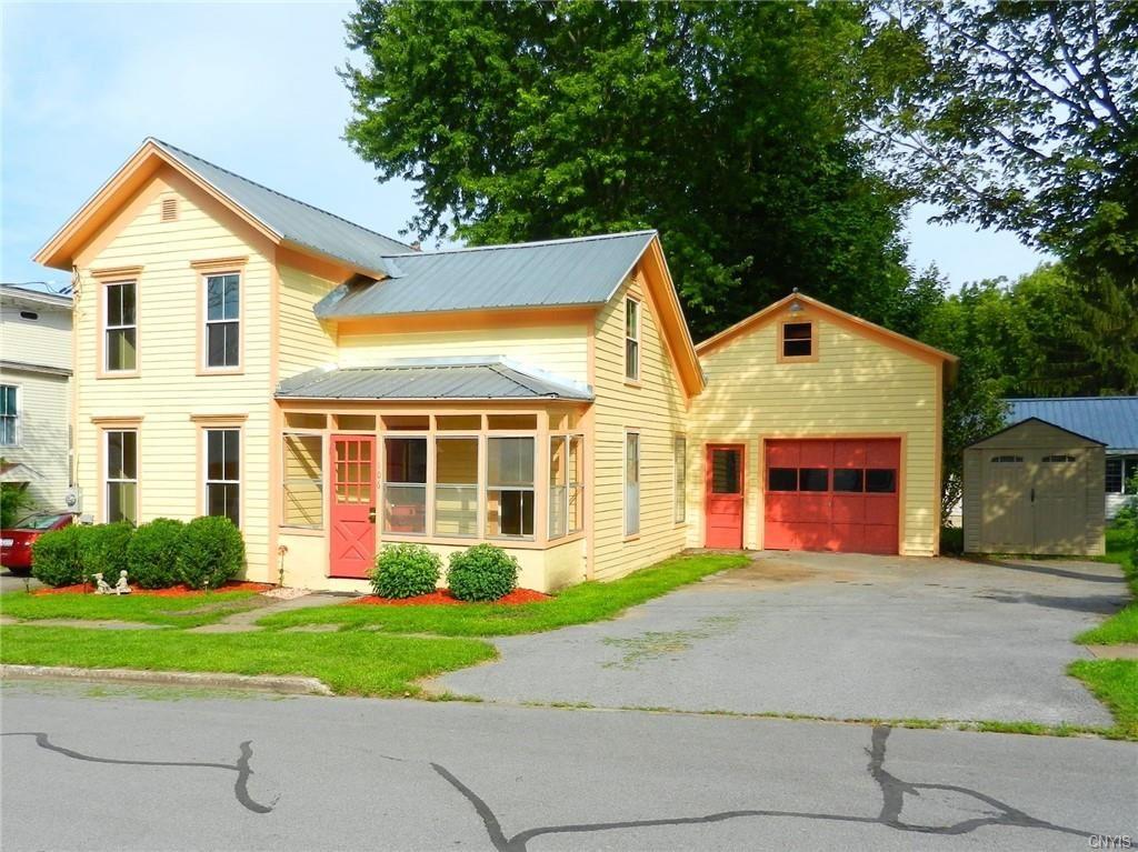 106 Grove Street, Boonville, NY 13309 - MLS#: S1354925
