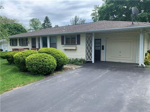 Photo of 115 Lawson Road, Rochester, NY 14616 (MLS # R1267926)