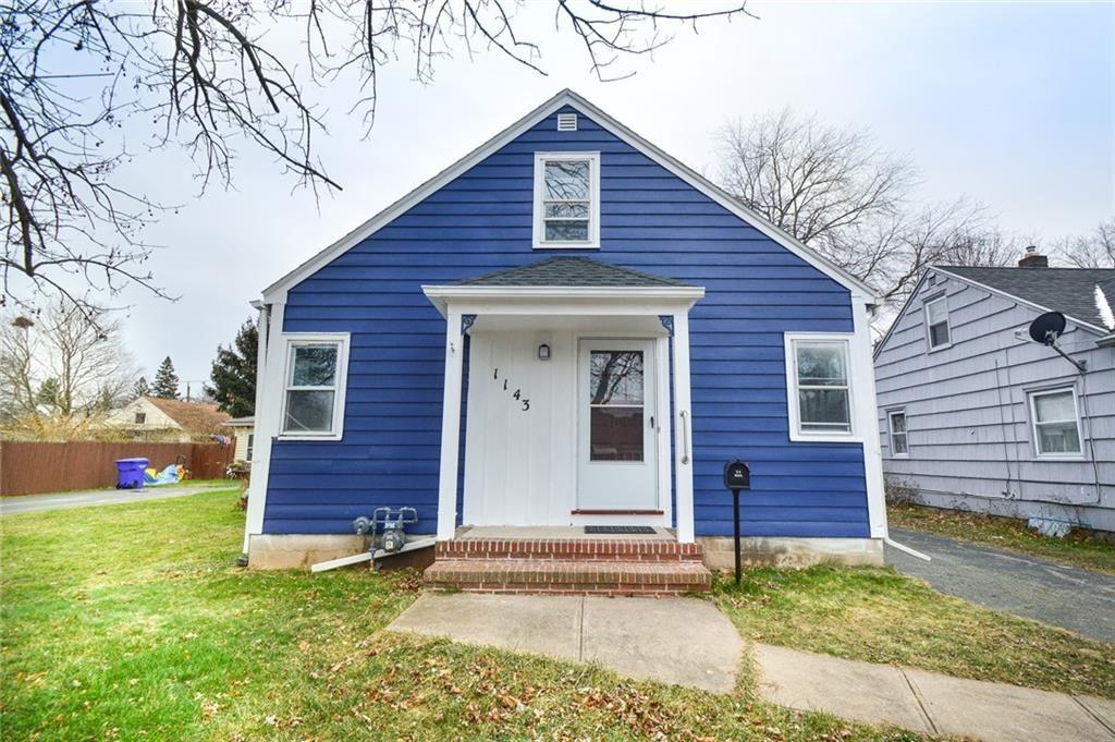 1143 Britton Road, Rochester, NY 14616 - #: R1311926