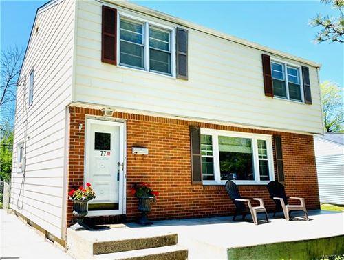 Photo of 77 Millbrook Drive, Williamsville, NY 14221 (MLS # B1336927)