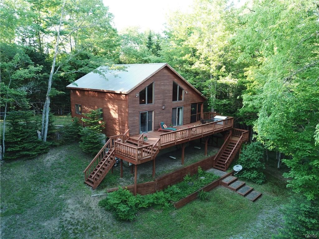2005 Totem Trail West W, Forestport, NY 13338 - MLS#: S1345927