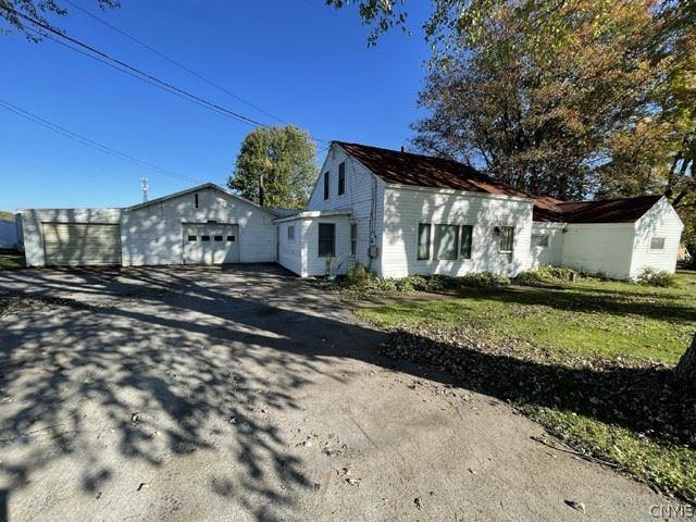 4193 Verplank Road, Clay, NY 13041 - MLS#: S1373927