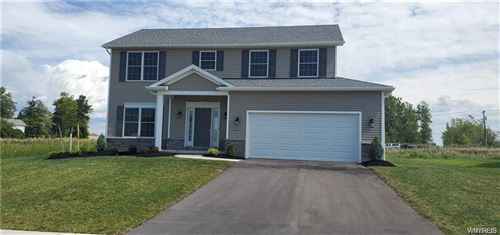 Photo of 550 Pavement Road, Lancaster, NY 14086 (MLS # B1315928)