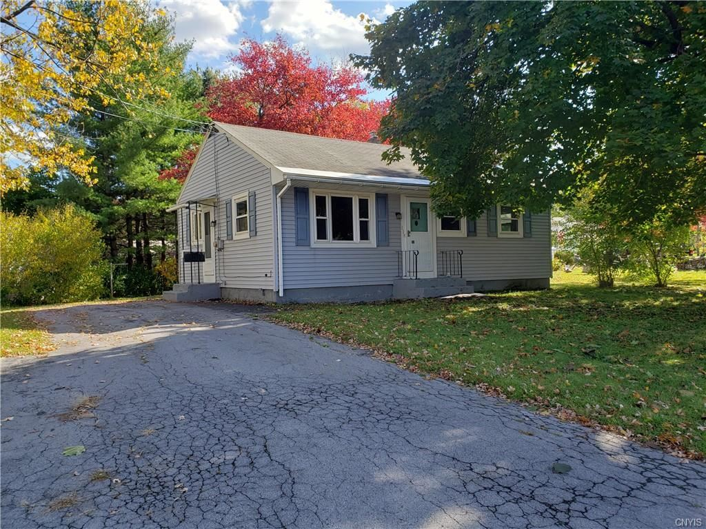 118 Lansdale Road, East Syracuse, NY 13057 - #: S1301928