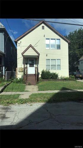 Photo of 110 Orlando Street, Buffalo, NY 14210 (MLS # B1289929)