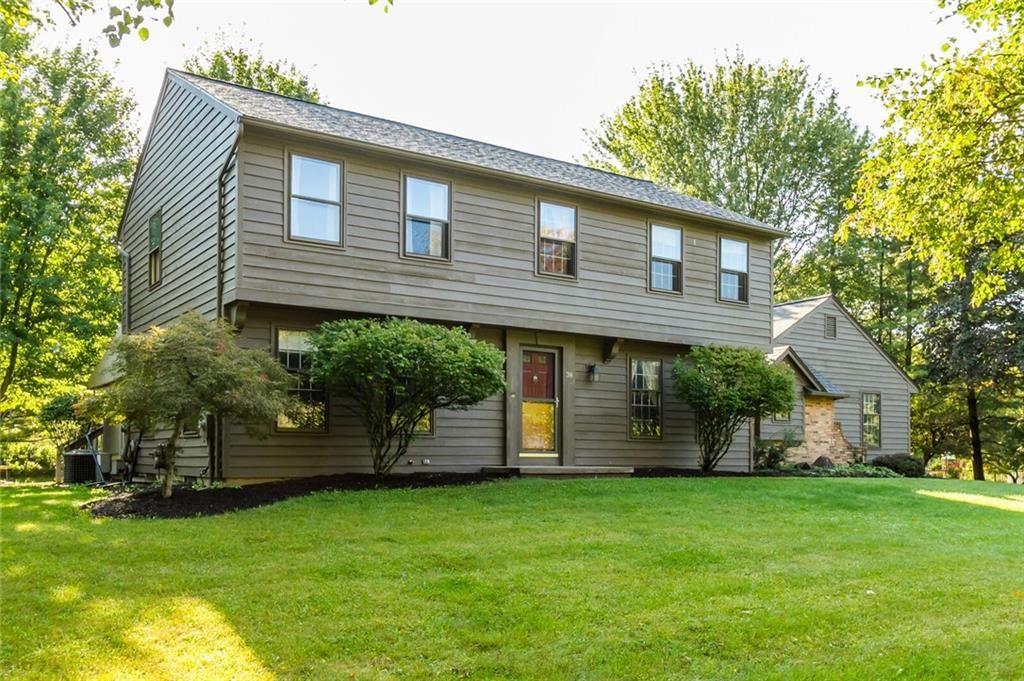 38 Bridlewood Trail, Honeoye Falls, NY 14472 - MLS#: R1366929