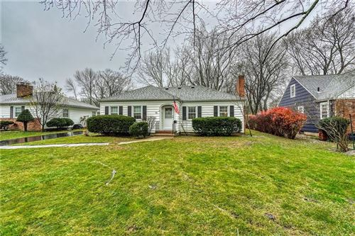 Photo of 45 Carverdale Drive, Rochester, NY 14618 (MLS # R1309930)
