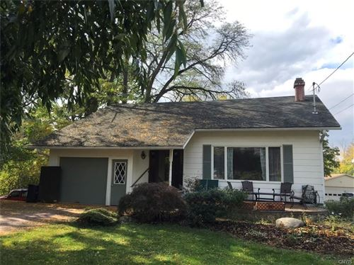 Photo of 7085 Owasco Road, Auburn, NY 13021 (MLS # S1298930)