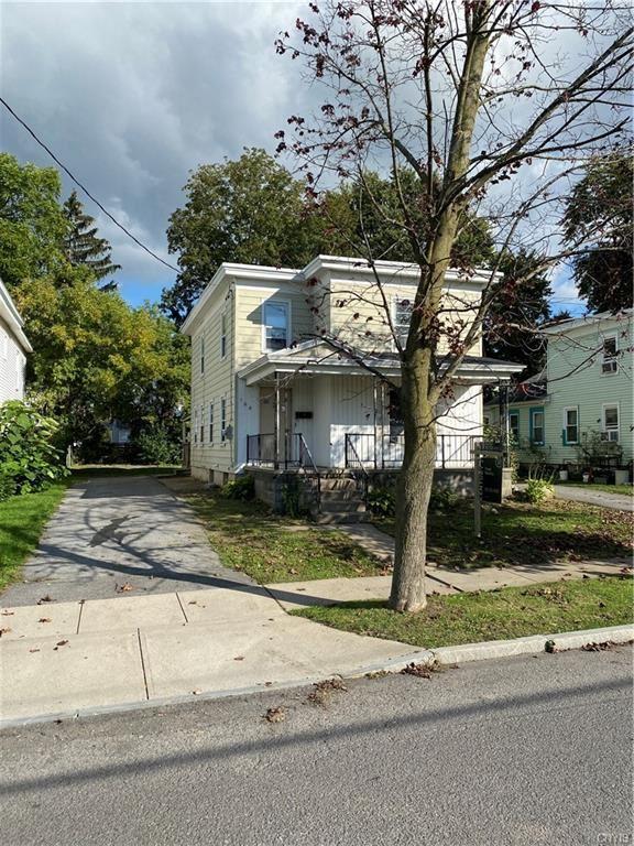 108 Dunning Avenue, Auburn, NY 13021 - MLS#: S1371930