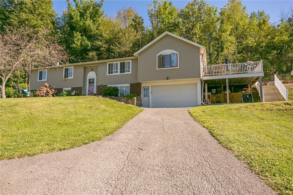 560 Phelps Road, Honeoye Falls, NY 14472 - MLS#: R1371931